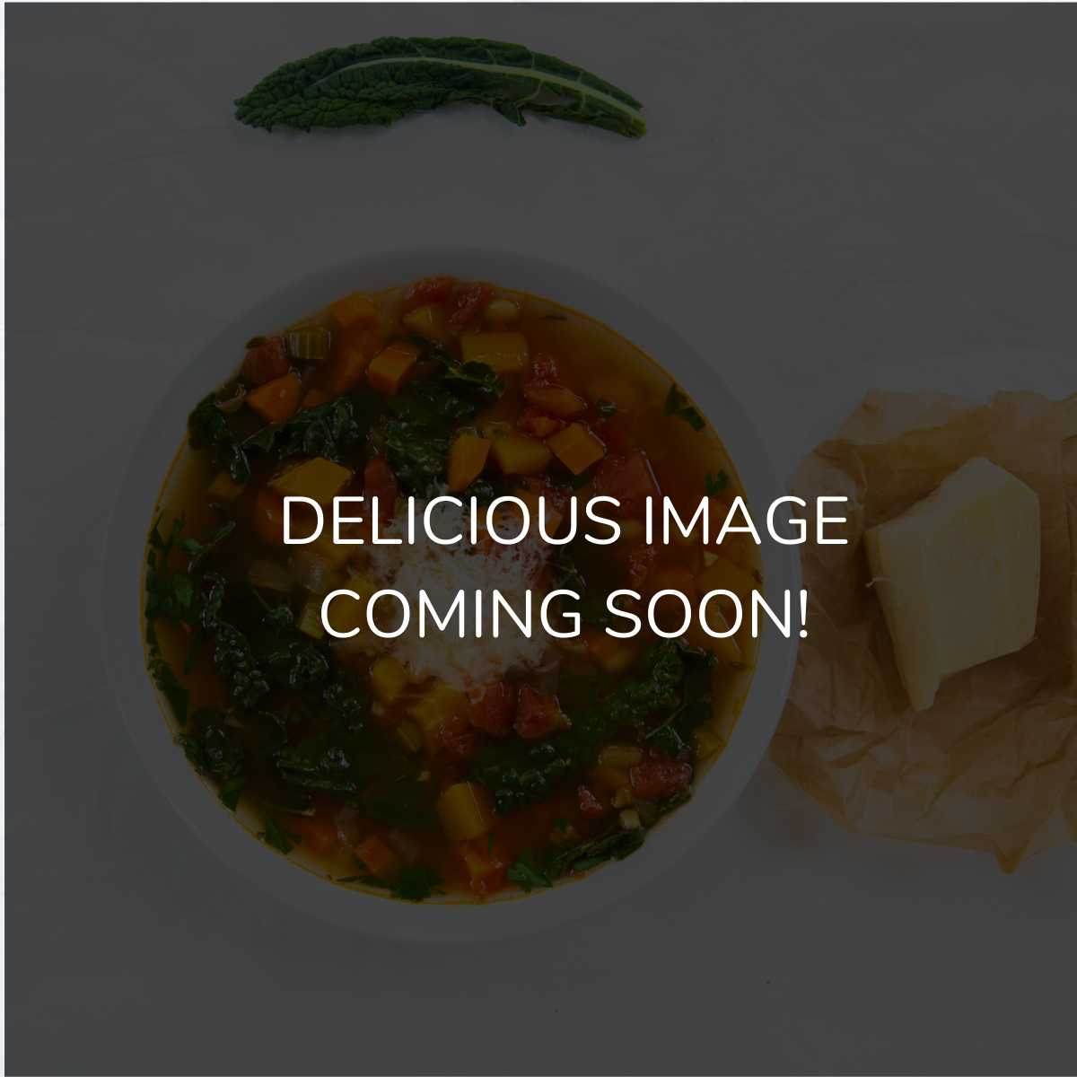 Delicious Image Coming Soon! (1)